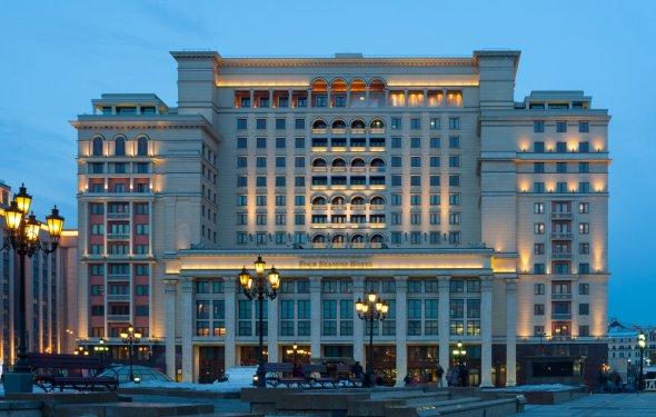 4 сезона отель москва фото
