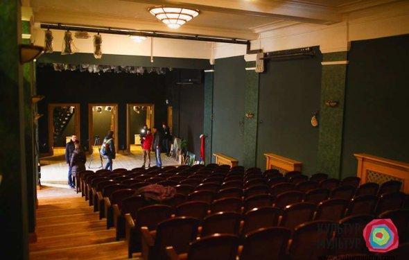 «Коляда-Театр»