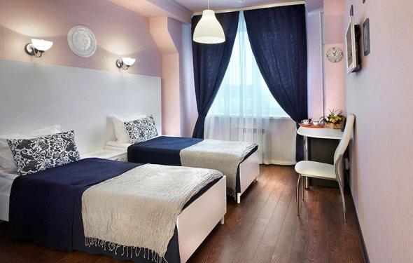 аренда гостиницы екатеринбург