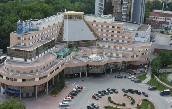 Atrium Palace Hotel 5*