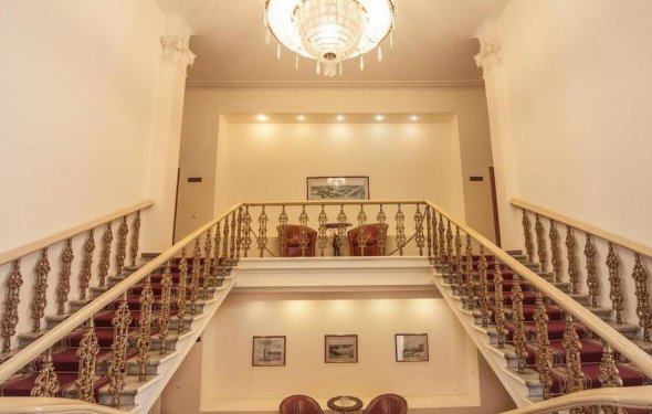 Гостиница Екатеринбург