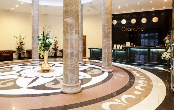 Гостиница Гранд Холл