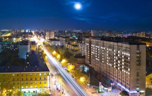 Протекс-Отель 3*, Екатеринбург