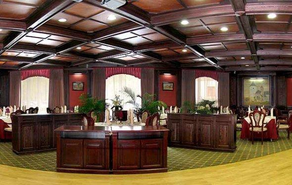 Гостиница Урал Отель