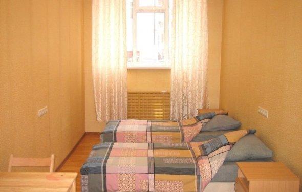 гостиницы екатеринбурга эконом