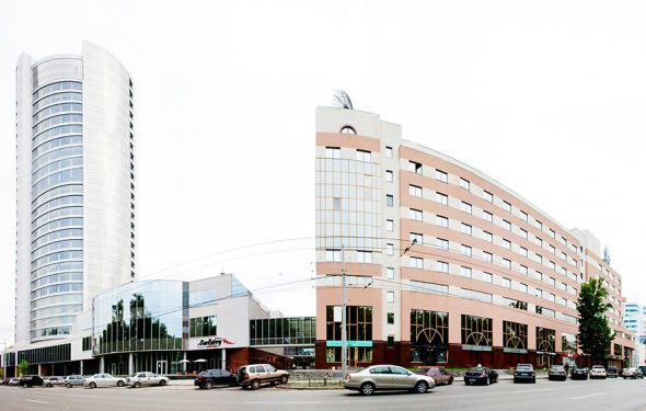 гостиницы екатеринбурга на