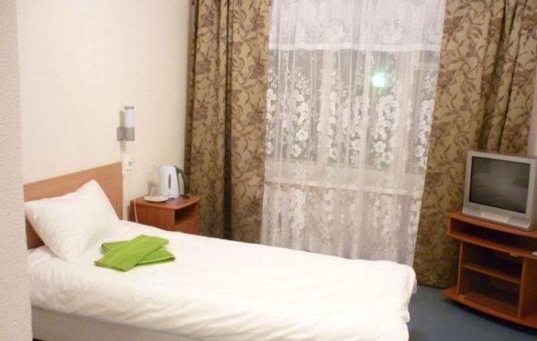 Гостиницы Мурманска, отели