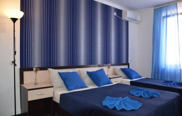 мини гостиницы