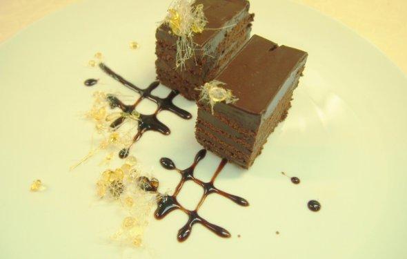 Десерт Прадо