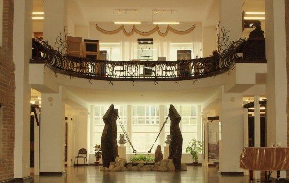 Европа Музей истории