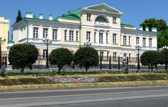 Музей истории камнерезного