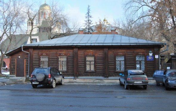 Екатеринбург. Музей кукол и