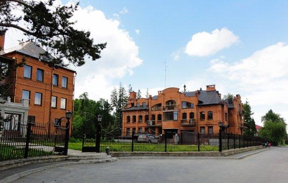 «ул.Отдыха» на Яндекс.Фотках
