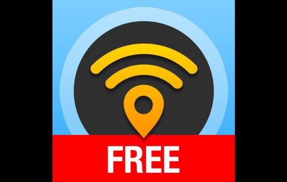 WiFi Map — Пароли к вай-фай в